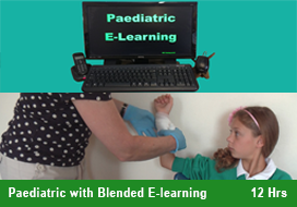 Paediatric with Blended E learningv4